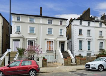 Thumbnail 2 bedroom flat to rent in St. Augustines Road, London