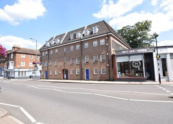 Thumbnail 2 bedroom flat to rent in Wren House, High Street, Hampton Wick, Kingston Upon Thames