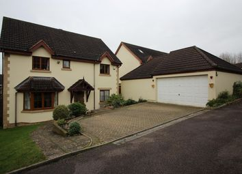 Thumbnail 6 bed detached house for sale in Tylers Farm, Yate, Bristol