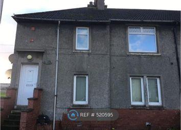 2 bed flat to rent in Hope Road, Kirkmuirhill, Lanark ML11