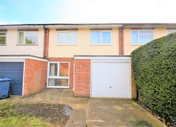 Thumbnail 3 bed terraced house to rent in Lanewood Close, Amersham, Buckinghamshire
