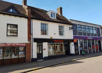 Office to let in High Street, Ringwood BH24