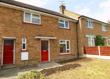 Thumbnail 3 bed terraced house for sale in Hoe View Road, Cropwell Bishop, Nottingham
