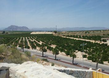 Thumbnail 4 bed villa for sale in La Finca, Algorfa, 03169, La Finca, Alicante, Valencia, Spain