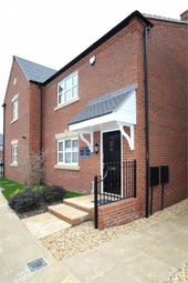 1 bed maisonette for sale in Ryelands Crescent, Stoke Golding, Nuneaton, Leicestershire CV13