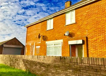 Thumbnail 1 bed flat to rent in Troed-Y-Bryn, Penyrheol, Caerphilly