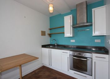 Thumbnail 1 bed flat to rent in Church Street, Falmouth