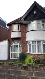 Thumbnail 3 bed semi-detached house to rent in Lulworth Road, Hall Green