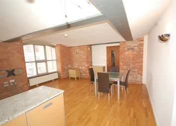 Thumbnail 1 bed flat to rent in New Sedgwick Mills, Royal Mills, Manchester