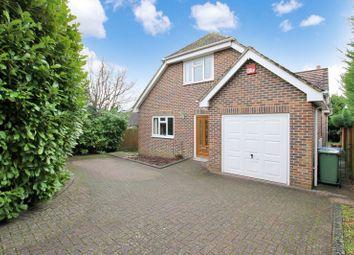 Thumbnail 4 bed property for sale in Barnes Lane, Sarisbury Green, Southampton