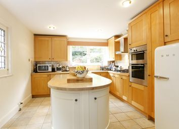 Thumbnail 4 bed terraced house to rent in Waldemar Road, London