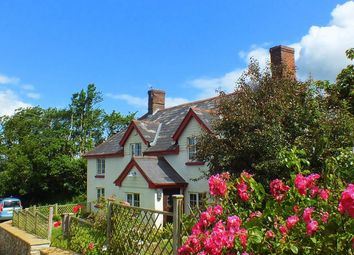 Thumbnail 5 bed cottage for sale in Morcombelake, Bridport