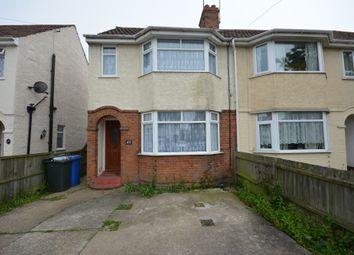 Thumbnail 3 bed semi-detached house for sale in Durban Road, Lowestoft, Suffolk