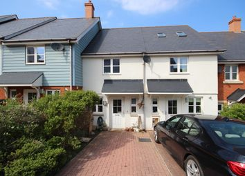 Thumbnail 2 bed terraced house to rent in Lorna Doone, Watchet