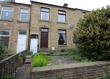 Thumbnail 3 bed terraced house for sale in Eldon Road, Marsh, Huddersfield