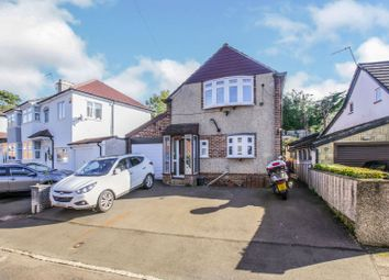 Thumbnail 3 bed detached house for sale in Milton Road, Caterham