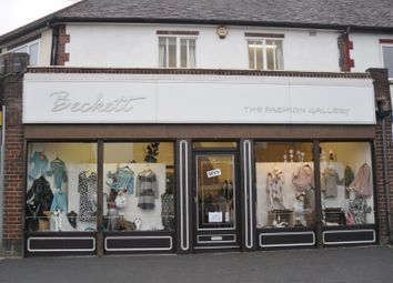 Thumbnail Retail premises for sale in 880 Old Lode Lane, Solihull