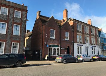 Thumbnail Retail premises for sale in 16 And 16A High Street, Thame, Oxon.