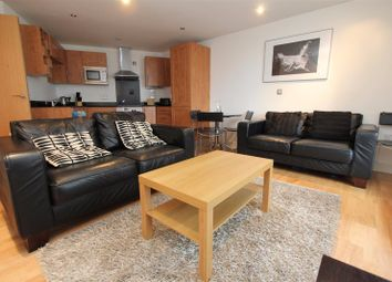 Thumbnail 1 bedroom flat to rent in 1 East Ferry Road, London