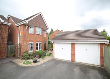 Thumbnail 4 bed property for sale in Brockford Glade, Shawbirch, Telford