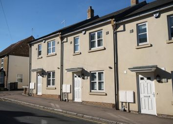 Thumbnail 3 bed terraced house to rent in Roydon Mews, High Street, Roydon -
