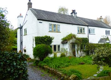 Thumbnail 4 bed semi-detached house for sale in Church Street, Whittington, Carnforth
