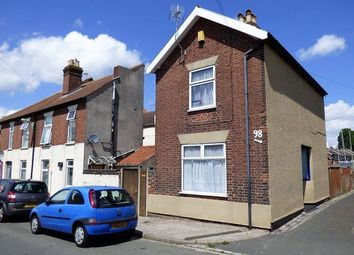 Thumbnail 2 bedroom detached house for sale in Norwich Road Industrial Estate, Lowestoft