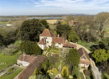 Thumbnail 6 bed property for sale in Appledram Lane, Chichester, West Sussex