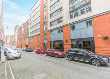 Thumbnail 2 bedroom flat for sale in Fleet Street, Birmingham