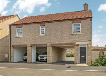 2 bed detached house for sale in Presland Drive, Biggleswade, Bedfordshire SG18