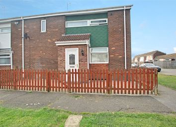 2 bed semi-detached house for sale in Exton Close, Bransholme, Hull, East Yorkshire HU7