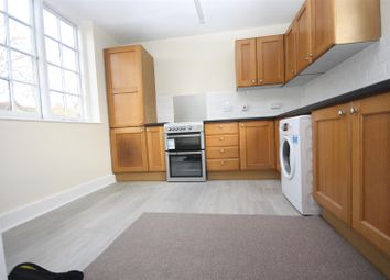 Thumbnail 3 bed flat to rent in Hall Road, Leamington Spa