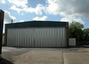 Thumbnail Warehouse for sale in Uxbridge Road, Iver Heath, Buckinghamshire
