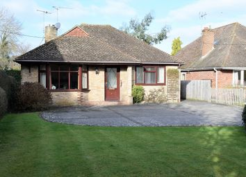 Thumbnail 2 bed bungalow for sale in Station Road, Staplehurst, Tonbridge