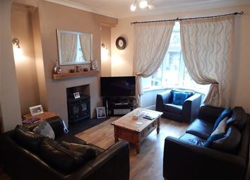 Thumbnail 2 bed terraced house for sale in Newall Street, Abertillery