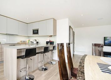 Thumbnail 2 bed flat for sale in East Drive, Colindale