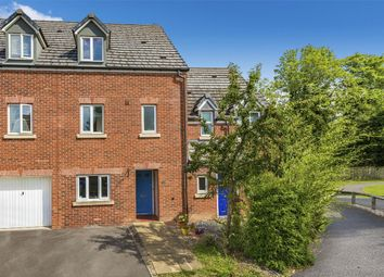 Thumbnail 4 bed terraced house for sale in The Grove, Shifnal, Shropshire