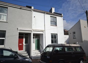Thumbnail 2 bed end terrace house for sale in Richmond Street, Brighton