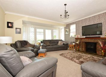 Thumbnail 4 bed detached bungalow for sale in Reading Street, Broadstairs, Kent
