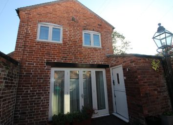 Thumbnail 2 bed detached house for sale in Noble Street, Wem, Shrewsbury