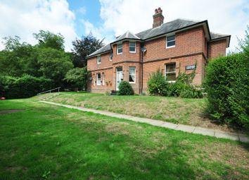 Thumbnail 2 bedroom flat to rent in Diss Road, Scole, Diss
