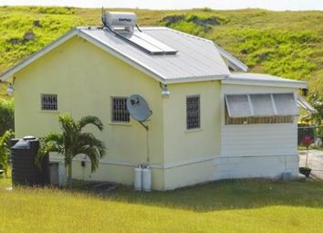 Thumbnail 2 bed cottage for sale in Vaucluse, St Thomas, Barbados