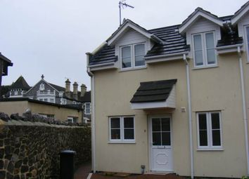 Thumbnail 2 bedroom flat to rent in The Courtyard, Quantock Road, Weston-Super-Mare