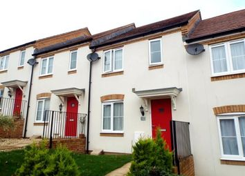 Thumbnail 3 bed terraced house for sale in Wincanton, Somerset, England