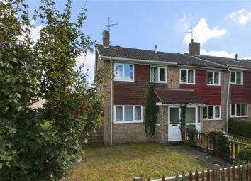 Thumbnail 3 bedroom semi-detached house for sale in Calder Vale, Bletchley, Milton Keynes