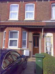 Thumbnail 3 bed detached house to rent in Oakley Road, Leagrave, Luton