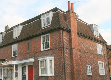 Thumbnail 2 bed maisonette for sale in Bow Road, Wateringbury, Maidstone