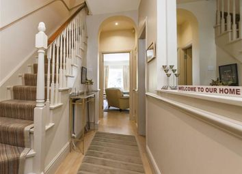 Thumbnail 5 bed property for sale in Porchester Terrace, London