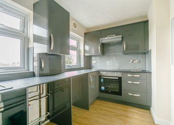 Thumbnail 1 bed flat to rent in Grange Road, Ramsgate