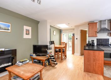 Thumbnail 2 bed flat for sale in Northampton Road, Oxford